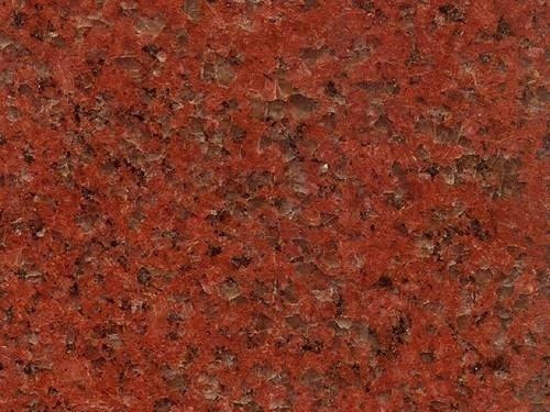 Imperial Red Granit